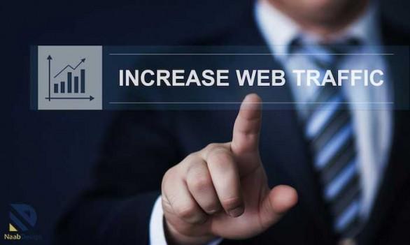 20 راه موثر برای افزایش بازدید وب سایت