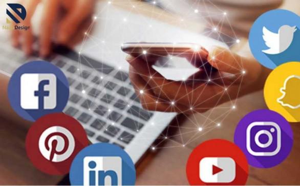 بررسی فواید شبکه های اجتماعی برای وب سایت
