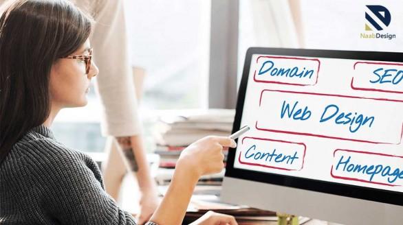 10 ویژگی ضروری یک وب سایت تجاری خوب
