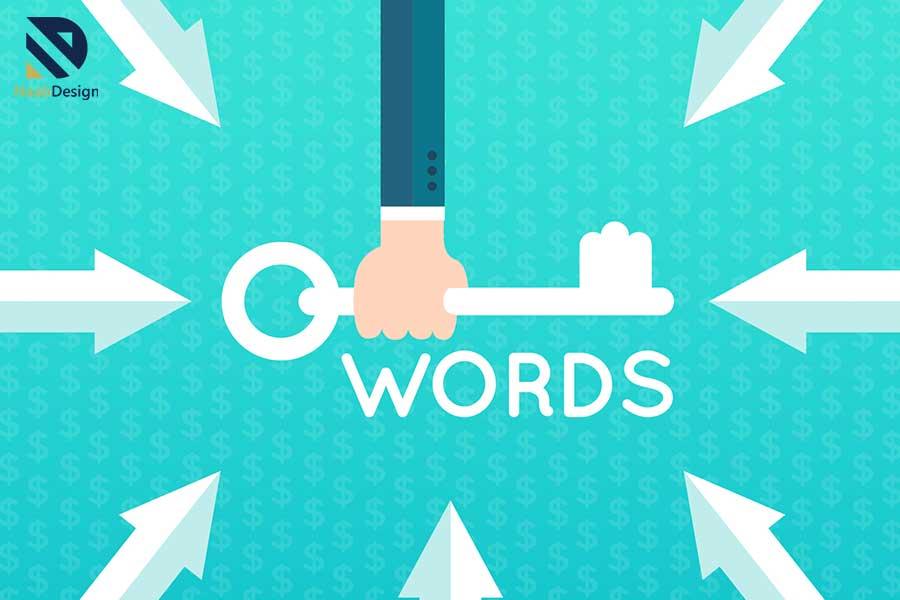 کلمات کلیدی طولانی